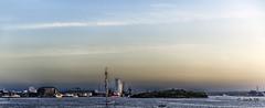 _DSC4662 (Jack-56) Tags: port sunrise bretagne bateaux matin lorient aube d700