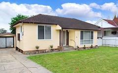 61 Grainger Avenue, Mount Pritchard NSW