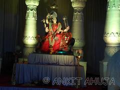 DSCN0504 (ankit10217) Tags: pune durga shakti parvati ambika sati bhairavi katyayani bhuvaneshwari chinnamasta navdurga mahagauri kaalratri siddhidatri kushmanda chandraghanta dhumavati skandamata brahmacharini vaishnomaa shailaputri durgapuja2014 navratri2014 ankitahuja shivaradni bhavaani navratridurgapuja2014