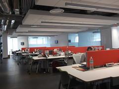 Instalaciones de Televisa Interactive, Mas Educacion, Viajes Estudiantiles