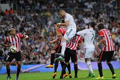 Real Madrid CF 5-0 Athletic Club (Photos Real Madrid HD) Tags: bale cristiano casillas realmadrid athleticclub ligabbva