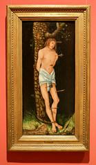 Tough Break (Justin Kane) Tags: art oslo norway museum painting gallery national museet nasjonal