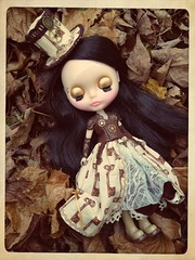 'Fall' Into Love... (BaD 10/7/14 ~ Autumn Leaves)