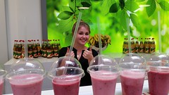 "#HummerCatering #Eventcatering #mobilebar #Smoothiebar #Fruchtdrink #Catering,  #Gesundheitstag in #Willich #Saint-Gobain • <a style=""font-size:0.8em;"" href=""http://www.flickr.com/photos/69233503@N08/15281761137/"" target=""_blank"">View on Flickr</a>"