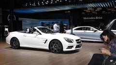 Mercedes-Benz Cabrio
