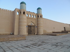 DSCN5481 (bentchristensen14) Tags: uzbekistan khiva ichonqala