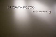 Res Ipsa Loquitur Exhibit by Barbara Rocco (Diacritical) Tags: art 35mm clay f40 summiluxm11435asph resipsaloquitur centerweightedaverage secatf40 charlespsiftongallery leicamtyp240 october72014 21029pm