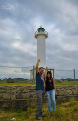 Volveremos a Asturias (DaniFdezKarbo) Tags: espaa faro pareja asturias lastres doctormateo