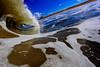 Point break (Lost Odyssey) Tags: ocean shells beach water sunrise rocks surf waves florida barrel paddle wave surfing atlantic surfboard tropical surfers reef skimboard