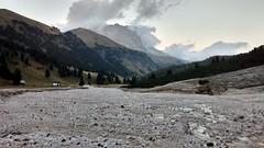 2014-10-04  Einradtour in den Dolomiten (jockiehoo) Tags: muni dolomiten einrad duron langkofel campitellodifassa fassatal municycling colderodella