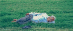Lay Baby Lay (michaluzzatto) Tags: life sleeping vacation people india man green art nature grass garden relax outdoors happy model shoes day slow legs time sleep creative culture free lifestyle health human enjoy siesta rest moment lying lay slowdown