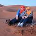 Sunrise Dunes of Merzouga_8082