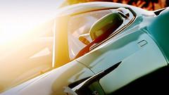 Aston Martin V12 Zagato | #3 | FH2 (Mr. Pebb) Tags: british fr astonmartin v12 fh2 rearwheeldrive frontengined astonmartinv12zagato v12zagato xboxone xboxonephotomode forzahorizon2 fh2photomode forzahorizon2photomode