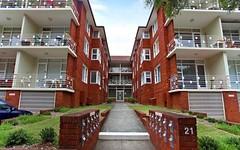 21/21 Ormond Street, Ashfield NSW