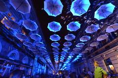 6 Sierpnia (PolaPane) Tags: lodz łódź 2014 piotrkowska placwolności festiwalświatła lightmovefestival
