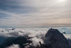 The Mountain (gregorio_rossi) Tags: mountains montagne via climbing val alpi dei dolomiti cima friuli preti triestini cimoliana cimolais