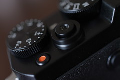 Movie-record button (function button 1) FUJIFILM X30 17 (HAMACHI!) Tags: camera black japan tokyo body fujifilm digitalcamera x30 2014 xseries shutterbutton modedial fujifilmx movierecordbuttonfunctionbutton1 exposurecompensationdial fujiflmx30