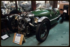 Morgan Aero (mickyman13) Tags: canon eos transport vehicles motorbike motorcycle morgan 3wheeler 60d alltypesoftransport eos60d cannoneos60d 1929morganaero sammymillermotorcylemuseum