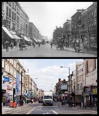 Kilburn High Road (Tetramesh) Tags: tetramesh london england britain greatbritain gb unitedkingdom uk londër лондан лондон londres londýn londen lontoo λονδίνο londain londra londone londyn llundain londrez loundres londono londinium llondon lunnainn lùndra kilburn localhistory nowandthen thenandnow pastandpresent oldlondon lostlondon presentandpast oldkilburn kilburnpastandpresent kilburnnowandthen kilburnthenandnow londonpast londonboroughofcamden londonboroughofbrent camden brent socialhistory uklocalhistory londonlocalhistory kilburnhighroad nw6 willesdenlane gasconyavenue biddymulligans kilburnhighroadnt willesdenlanent