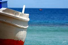 Sail! (Kostis Tatakis) Tags: blue sea summer colors boats boat sailing colours greece sail summertime nikond