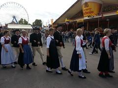Cannstatter volksfest 2012!
