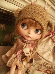 Little Leighton Dressed For Fall.....