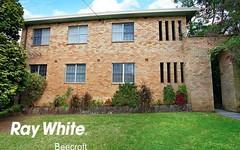 5/76 Beecroft Road, Beecroft NSW