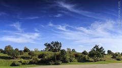 Early Fall / Début d'automne (pagarneau) Tags: park canada landscape quebec abraham plaines plains dabraham