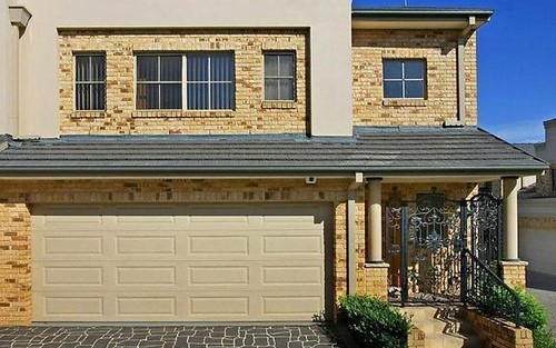 10/342 Old Northern Rd, Castle Hill NSW 2154
