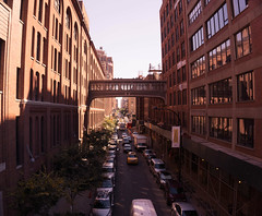 The High Line, Chelsea & Meatpacking, Manhattan (Jeffrey) Tags: park nyc newyorkcity morning ny newyork downtown chelsea v