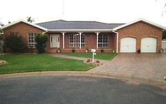 4 Fawey Place, Griffith NSW