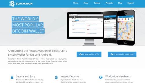 BlockchainHomepage_FinDEVr2014