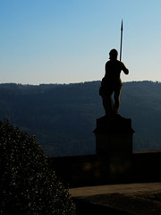 Burg Hohenzollern (Adventures of E and S) Tags: winter burghohenzollern keithbott
