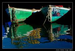 Le barche di Camogli - 1 (cienne45) Tags: carlonatale cienne45 natale liguria italy camogli barche riflessi colori vivid boats colours reflections 70fav riviera rivieradilevante turismo borgo borgoligure barca1 lebarchedicamogli