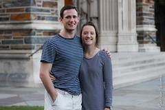 (Roshan Yadama) Tags: trip family portrait portraits couple couples duke chapel visitors visiting dukeuniversity dukechapel