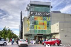 Full Sail Live
