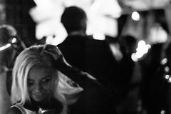 315. White (prenetic) Tags: man girl smiling hair lights dancing alice nevada goggles suit burningman blackrockcity bm blonde whiteparty ot trance christopherlawrence opulenttemple bm2014 annualwhiteparty burningman2014