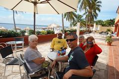 Caibarién (Playa) (lezumbalaberenjena) Tags: caibarien caibarién villas villa clara cuba 2014 punta brava hotel brisas mar lezumbalaberenjena
