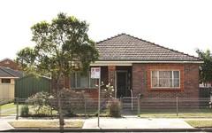3 Macauley Avenue, Bankstown NSW