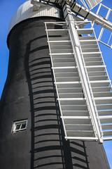 Holgate Windmill, September 2014 (3)