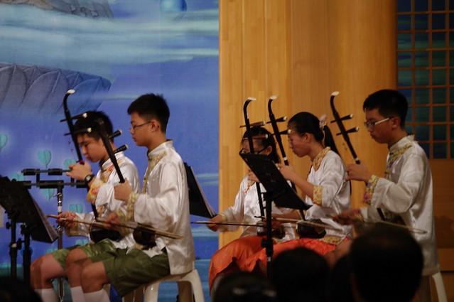 20140928,東中參加慈濟921十五年感恩音樂會 - 045