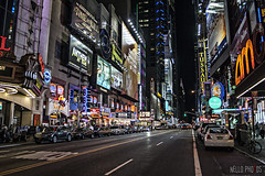 NY Time square (Stefano Barrocu) Tags: usa ny newyork brooklyn underground subway taxi timesquare empirestatebuilding wallstreet fdny flatironbuilding ghostbusters libertyisland minion hardrockcaf