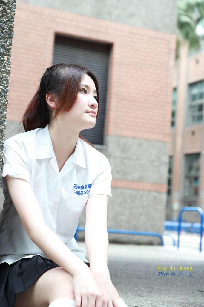 中山女中 | Uniform Map 制服地圖