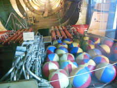 Evergreen Air Museum, McMinville OR (LarrynJill) Tags: airplanes museum evergreen air mcminville oregon aviation buoyancy sprucegoose buoyant