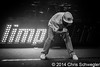Limp Bizkit @ No Class Tour, The Fillmore, Detroit, MI - 10-03-14