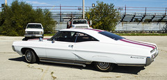 Pontiac Bonneville (will139) Tags: cars pontiac autos bonneville pimpmobile pimpcar pontiacbonneville