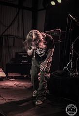 Broken ribs (3) (Johan Ylitalo) Tags: oktober hardcore kiruna 2014 brokenribs tusentoner