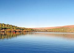 fish_lake_steens_mtn_swart_odfw (Oregon Department of Fish & Wildlife) Tags: oregon boat fishing fishlake stocked steensmountains odfw rickswart