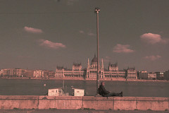 Budapest Parliament (sleepingonahigh) Tags: budapest relaxing danube orszghz
