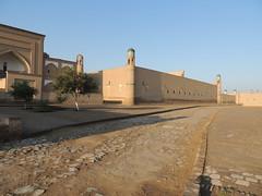 DSCN5515 (bentchristensen14) Tags: uzbekistan khiva ichonqala